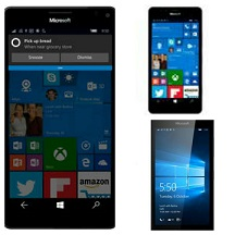 Microsoft Lumia 550/950 and 950 XL drop into Argos Ireland ...