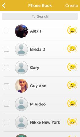 Emojitones – Emojis with sound  #StartUp #Apps #Emojis #iOS #Android