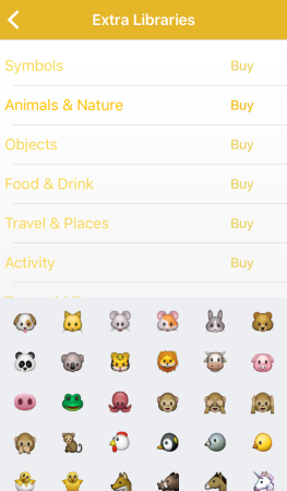 emojitones-extra-libraries-animals-ios