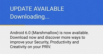 Here's the Blackberry #PRIV #Marshmallow update review by