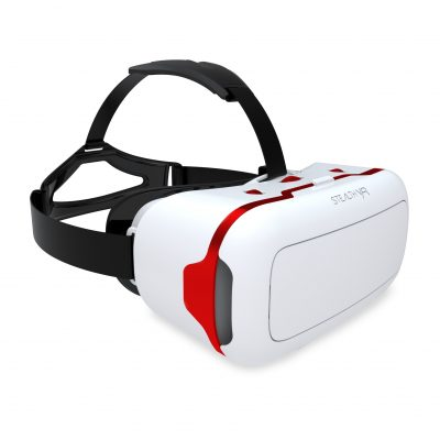 Stealth_VR – Virtual Reality VR200 headset now on sale in