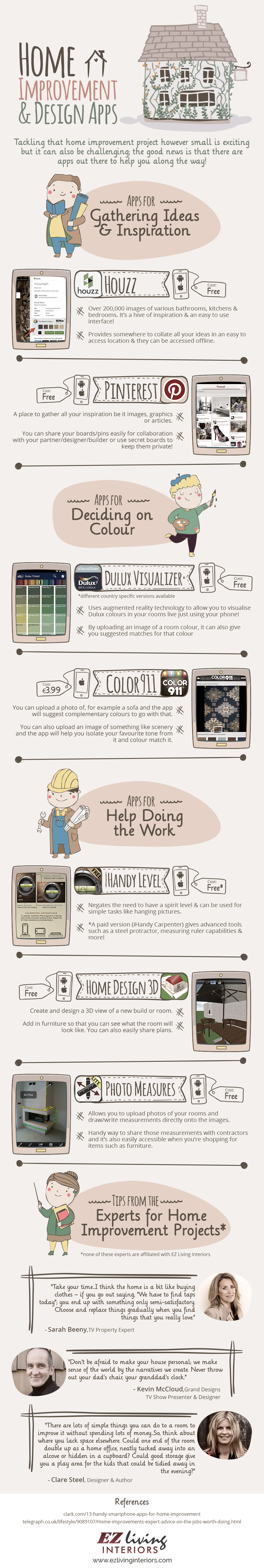 home-improvement-apps-infographic