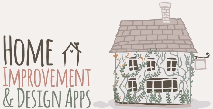 Need some apps for home improvement check this Home renovation design app