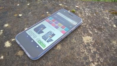 the best attitude 6eba9 c1fbc Review – Terrapin Accessories – #GooglePixel TPU Gel Case – Clear ...