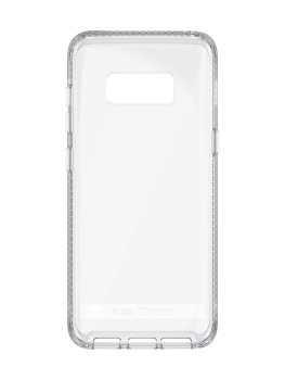 T21-5583 Tech21 Pure Clear for Samsung Galaxy S8 - Clear (5)