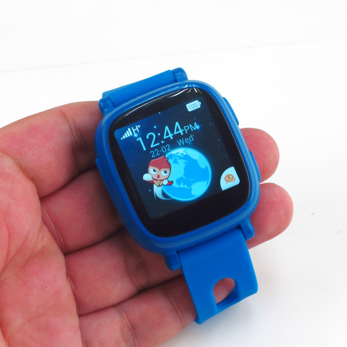 OAXIS WatchPhone The only children's wrist phone that ...