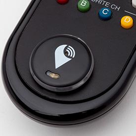 pixel remote control