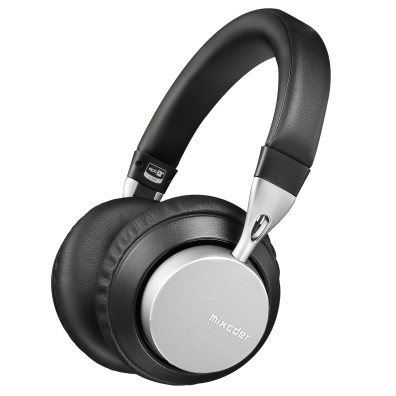 7b319e81053 The Mixcder MS301 Wireless Bluetooth Headphones with aptX Low Latency are  available from Amazon for £69.99