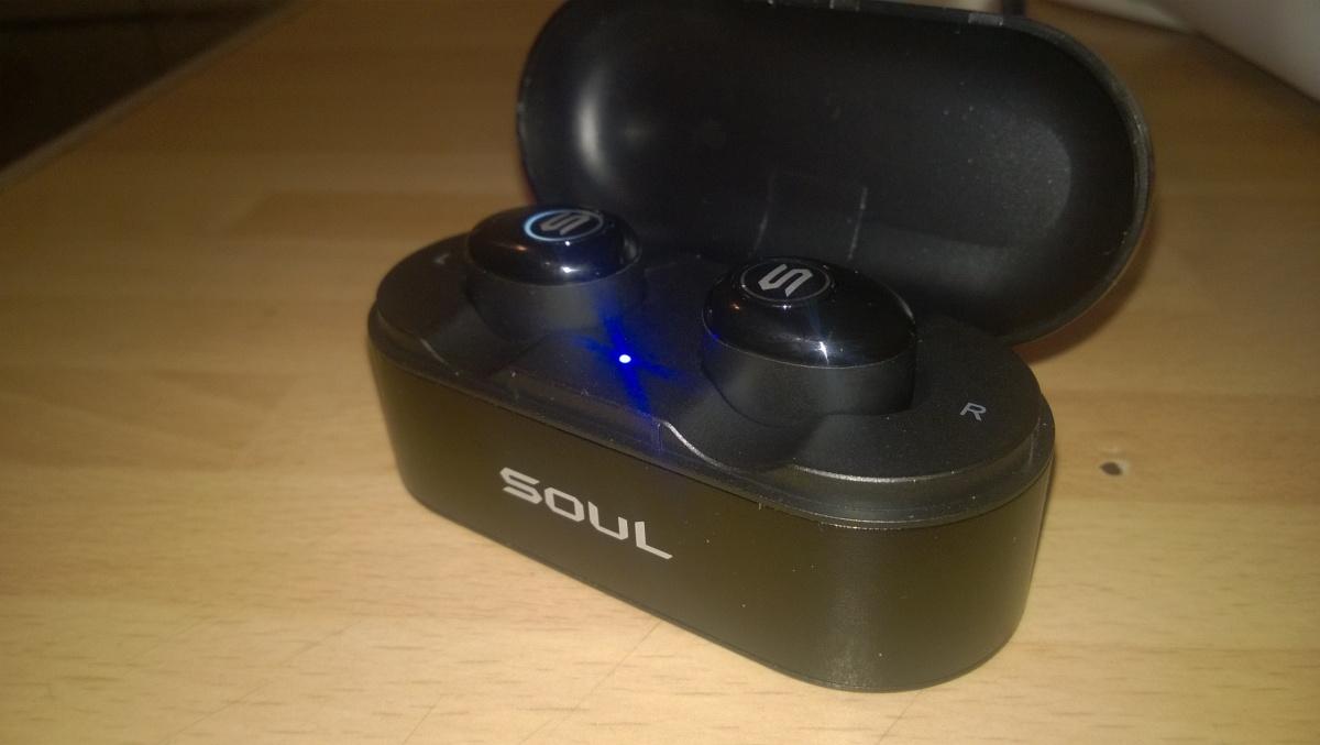35f063c97bc Review – The SOUL XT-XS Superior High Performance True Wireless Earphones. # Earphones – techbuzzireland.com