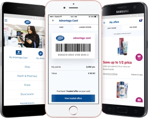 Boots Ireland App update has a host of features and New Digital