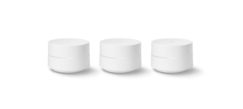 Google Launches its Google Wifi Devices in Ireland  #Google