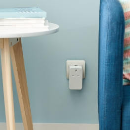 Amazon Smart Plug_Lifestyle