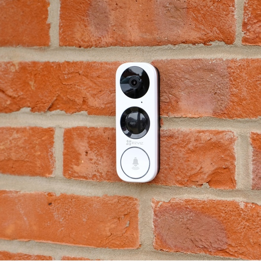 doorbell wired lifestyle 2