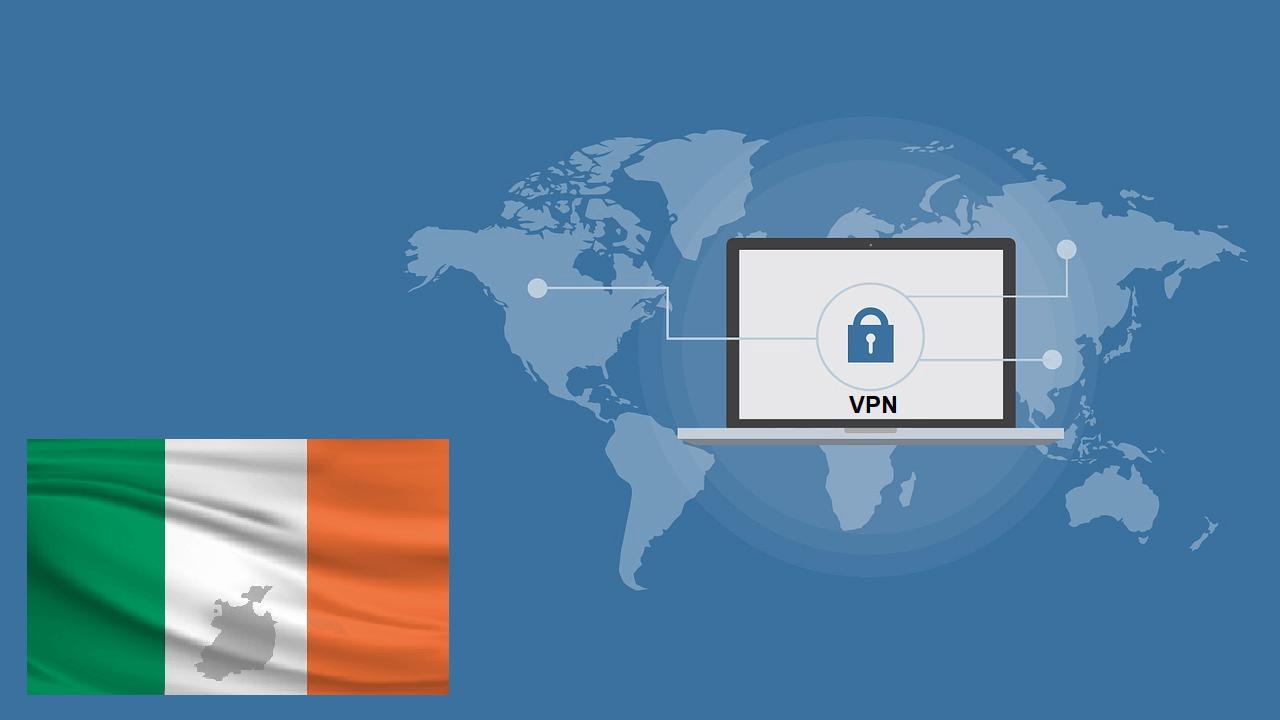 Irish VPN provider