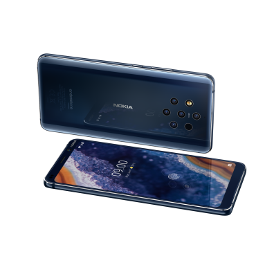 [289739]HMDGlobal-Nokia9PureView-FrontandBack-Horizontal-SS