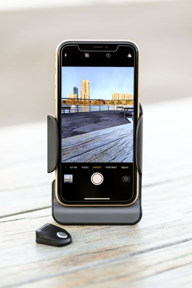 PhotoGrip Qi 3