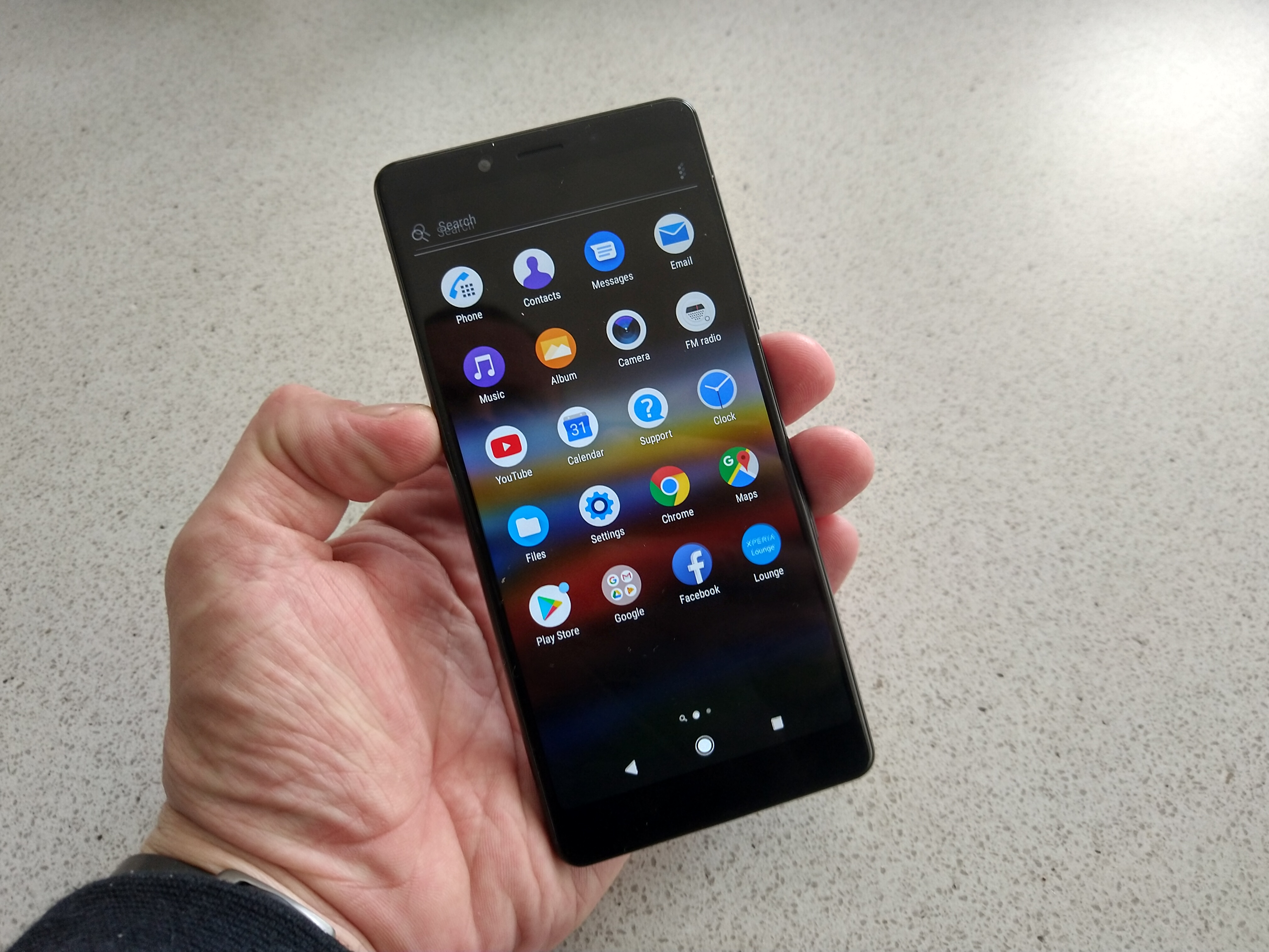 Guest Review. The Sony Xperia L3 by Liam Burke. #Sony #Xperia #L3 |  techbuzzireland
