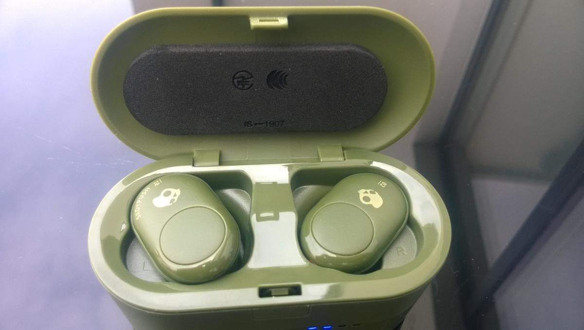 375a52d07ac Review – The Skullcandy PUSH True Wireless earphones. #Tech #Skullcandy # TrueWireless #earphones – techbuzzireland.com