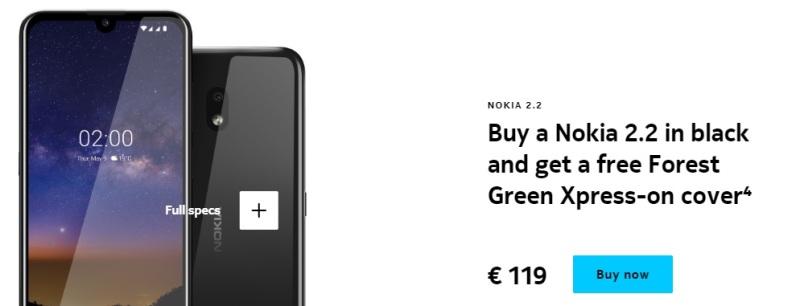 Nokia 204 Apps