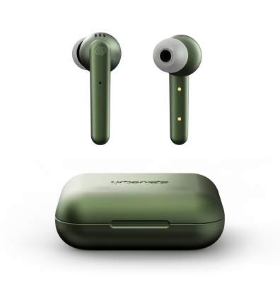 Paris_Earbud_Case_Green