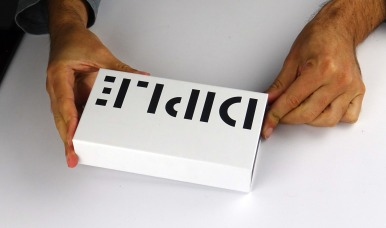 DIPLE box