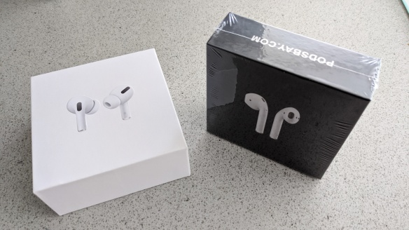 First Look At The Podsbay Airpods And Airpods Pro Podsbay