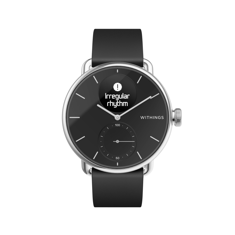 Withings ScanWatch 6
