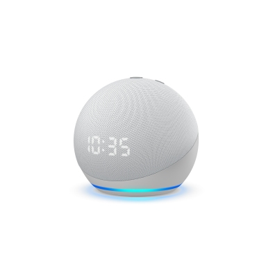 Echo Dot with clock Product (2)