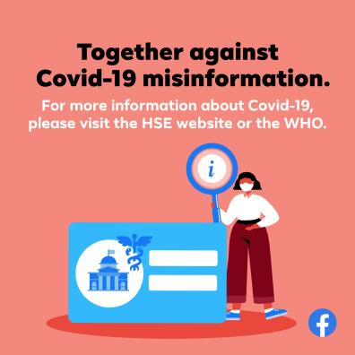 Ireland_Facebook_COVID Media Literacy Campaign_Creative 5